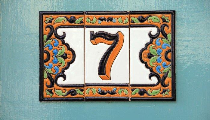Puterea lui 7 – Cautatorul Adevarului