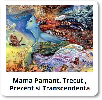 Mama Pamant