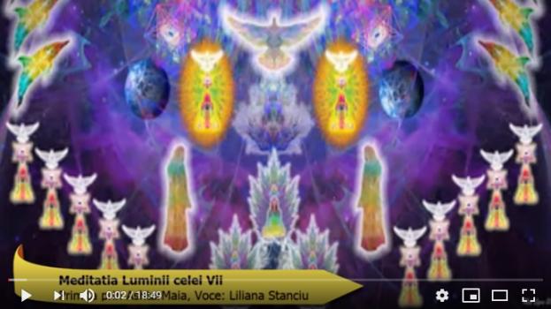 Meditatia Luminii celei Vii